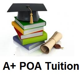 Polytechnic (Poly) Accounting tuition